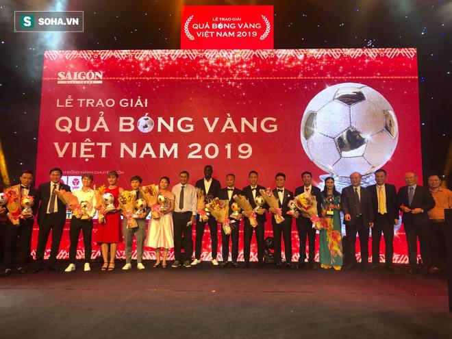 Vượt Quang Hải, Đỗ Hùng Dũng đoạt QBV Việt Nam lần đầu tiên trong sự nghiệp - Ảnh 1.
