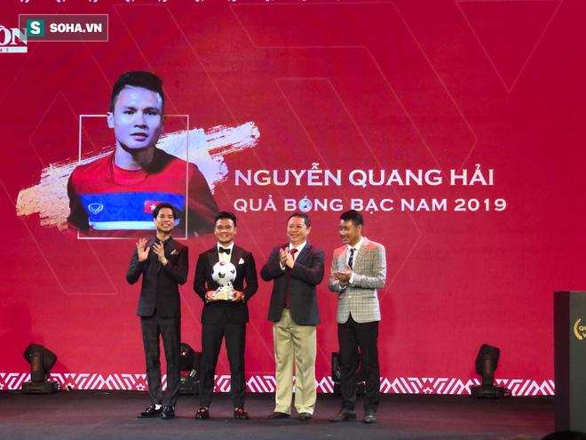 Vượt Quang Hải, Đỗ Hùng Dũng đoạt QBV Việt Nam lần đầu tiên trong sự nghiệp - Ảnh 5.