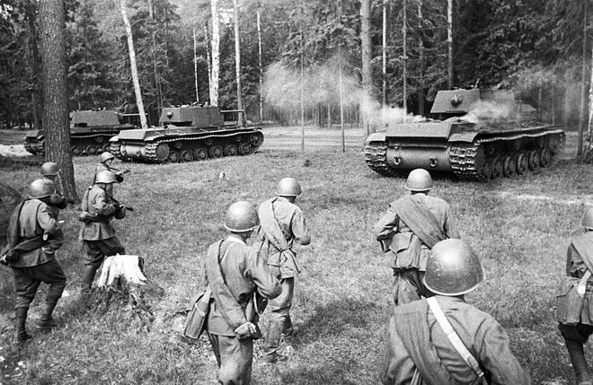 Từ năm thảm họa của Liên Xô đến lật ngược thế cờ trong Thế chiến: 10 điều đặc biệt về sức mạnh Hồng quân - Ảnh 6.