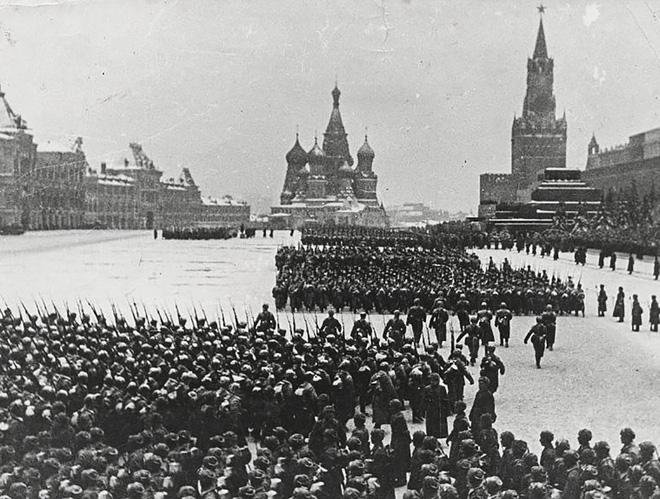 Từ năm thảm họa của Liên Xô đến lật ngược thế cờ trong Thế chiến: 10 điều đặc biệt về sức mạnh Hồng quân - Ảnh 3.