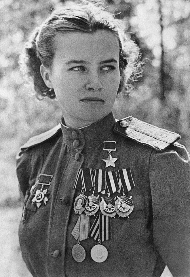 Từ năm thảm họa của Liên Xô đến lật ngược thế cờ trong Thế chiến: 10 điều đặc biệt về sức mạnh Hồng quân - Ảnh 10.