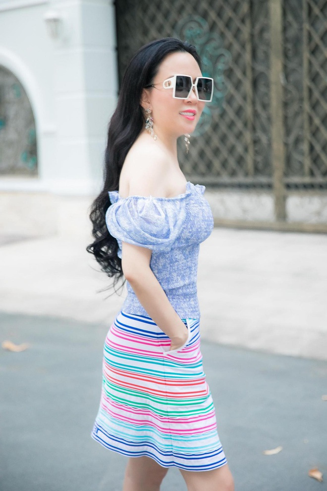 Phượng Chanel: Hãy sống trọn vẹn và yêu đời, bất cứ giây phút nào bạn còn có thể - Ảnh 5.