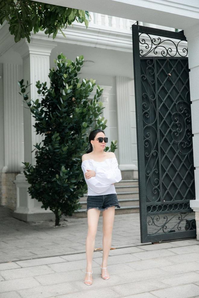 Phượng Chanel: Hãy sống trọn vẹn và yêu đời, bất cứ giây phút nào bạn còn có thể - Ảnh 3.