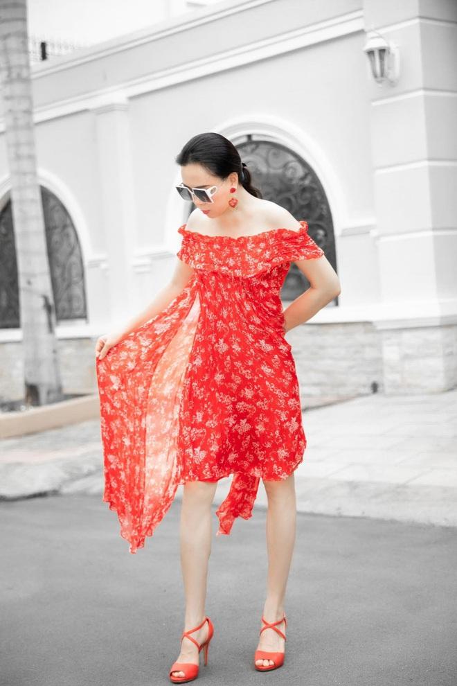 Phượng Chanel: Hãy sống trọn vẹn và yêu đời, bất cứ giây phút nào bạn còn có thể - Ảnh 2.