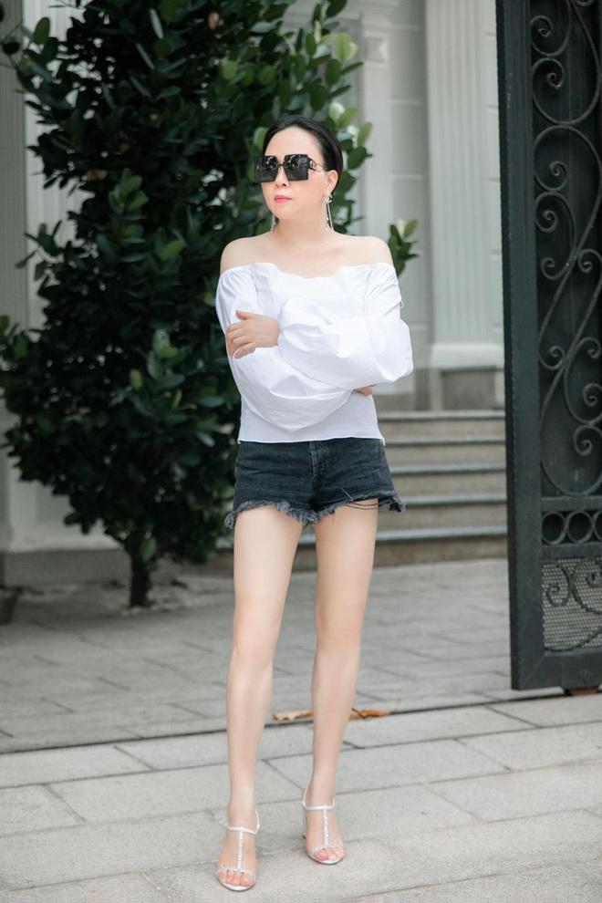 Phượng Chanel: Hãy sống trọn vẹn và yêu đời, bất cứ giây phút nào bạn còn có thể - Ảnh 4.
