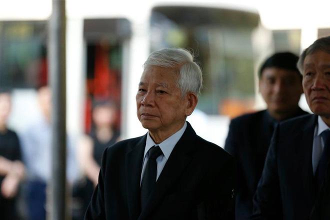 Chủ tịch QH Nguyễn Thị Kim Ngân, Thủ tướng Nguyễn Xuân Phúc tiễn biệt ông Vũ Mão - Ảnh 12.