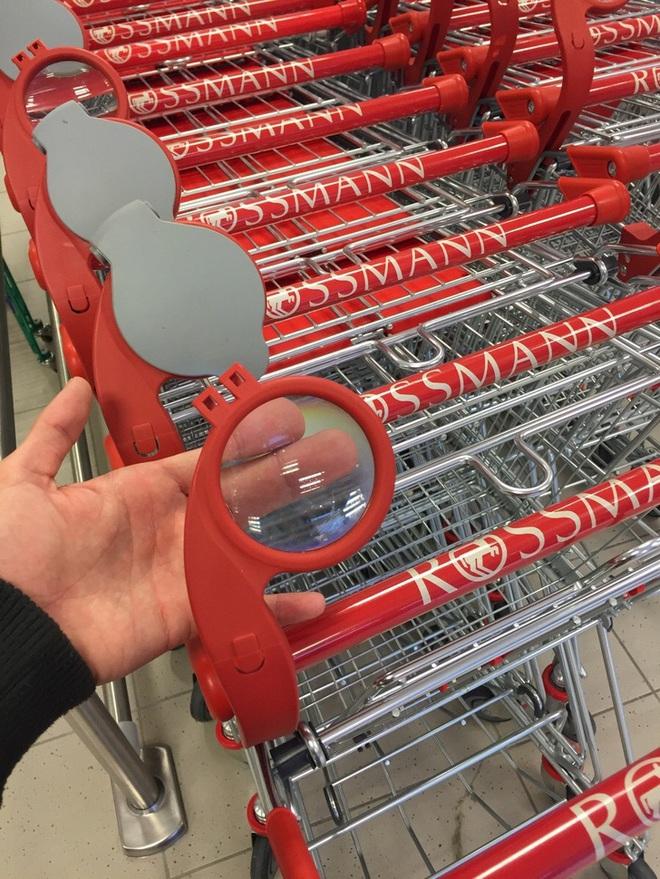 Những chi tiết nhỏ trên sản phẩm những lại hé lộ việc các nhà sản xuất quan tâm tới khách hàng như thế nào - Ảnh 10.