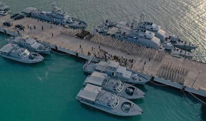 Ông Hun Sen nói về tin quân cảng chiến lược Campuchia phục vụ độc quyền Trung Quốc - Ảnh 2.
