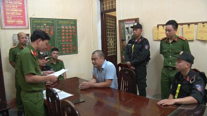 Công an Nam Định khen thưởng thành tích phá chuyên án bảo kê, cưỡng đoạt tiền hỏa táng - Ảnh 2.
