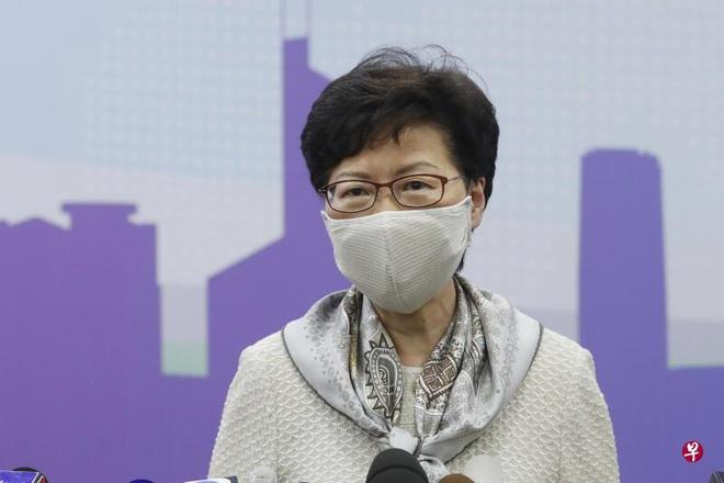 SCMP: Bắc Kinh hành động bí mật, đại biểu Hồng Kông mù tịt về luật an ninh đến phút chót - Ảnh 1.