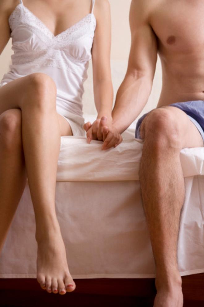 Những tín hiệu giúp phát hiện bệnh lây qua tình dục