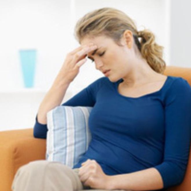 Rối loạn nội tiết có ảnh hưởng sinh con?