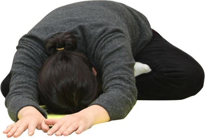 Bài tập khí công giúp thuyên giảm hen phế quản