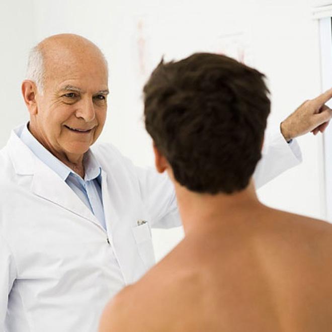 Ngứa vùng kín chữa trị như thế nào?
