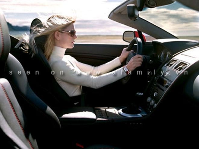 7 nguy cơ sức khỏe lớn khi lái xe