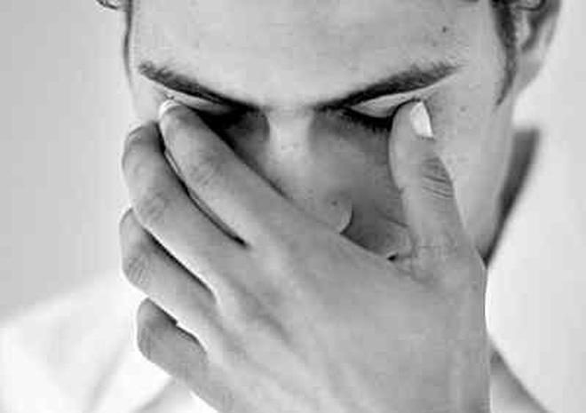 Quan hệ tình dục nhiều gây ảnh hưởng tới mắt