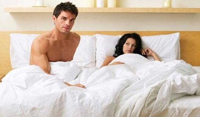 """Vệ sinh sau khi """"yêu"""" sẽ tránh được bệnh tình dục?"""