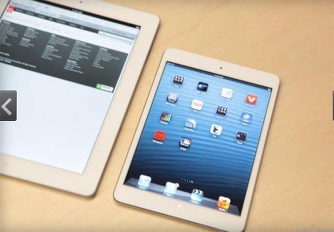 11 ứng dụng không thể thiếu trên iPad Mini