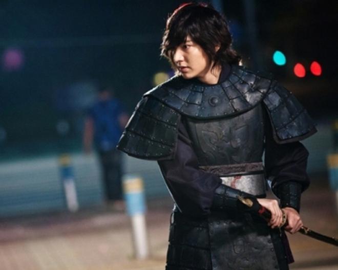 Những bộ phim thảm bại trong sự nghiệp diễn xuất của Sao Hàn