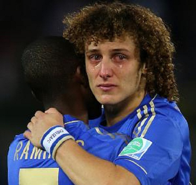 Sao Chelsea cay cú, khóc lóc sau khi thua Corinthians