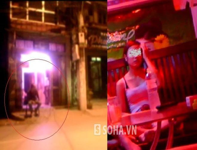 Điểm mặt những con phố nhức nhối tệ nạn kích dục, mại dâm ở Hà Nội