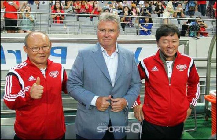 HLV Lê Thụy Hải: Ông Park Hang-seo mông lung quá; Bầu Đức đừng cá nhân hóa bóng đá VN - Ảnh 2.