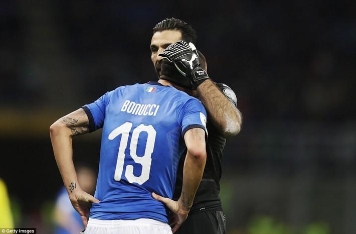 Thảm họa Italia: Đừng khóc cho những kẻ ảo tưởng! - Ảnh 3.