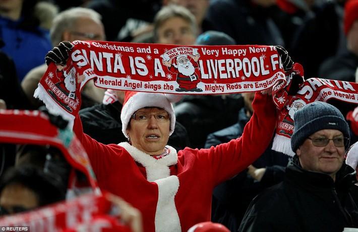 Chiến thắng hủy diệt, Liverpool ra mắt bộ tứ siêu tấn công huyền ảo - Ảnh 3.