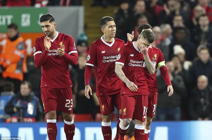 Chiến thắng hủy diệt, Liverpool ra mắt bộ tứ siêu tấn công huyền ảo - Ảnh 15.