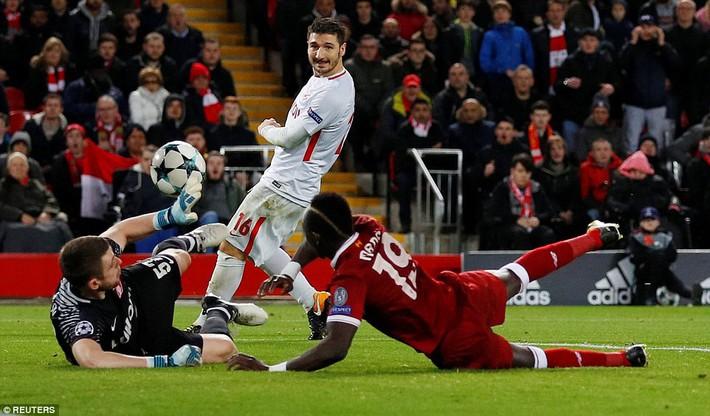 Chiến thắng hủy diệt, Liverpool ra mắt bộ tứ siêu tấn công huyền ảo - Ảnh 23.