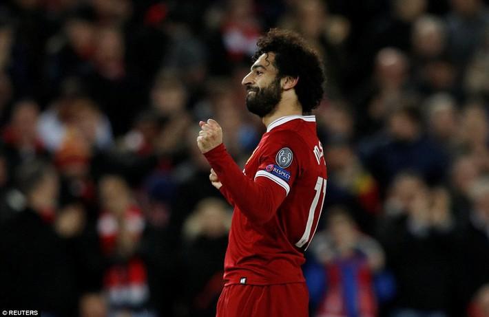 Chiến thắng hủy diệt, Liverpool ra mắt bộ tứ siêu tấn công huyền ảo - Ảnh 26.