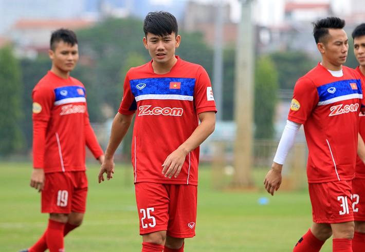 HLV Park Hang Seo đã định hình một số vị trí ở tuyển Việt Nam - Ảnh 2.