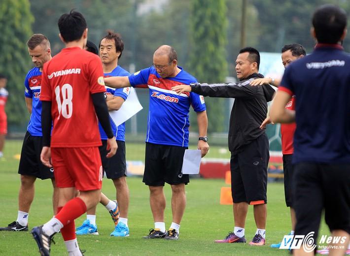 Việt Nam vs Afghanistan: Kết quả nào đưa tuyển Việt Nam đến Asian Cup? - Ảnh 2.