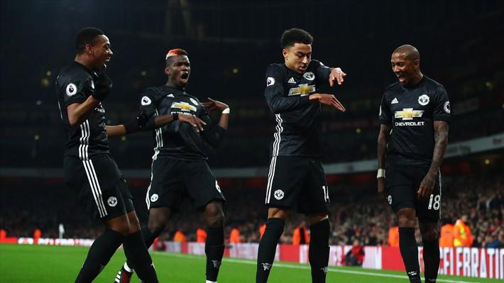 Mourinho đã đúng khi không bênh Pogba - Ảnh 1.