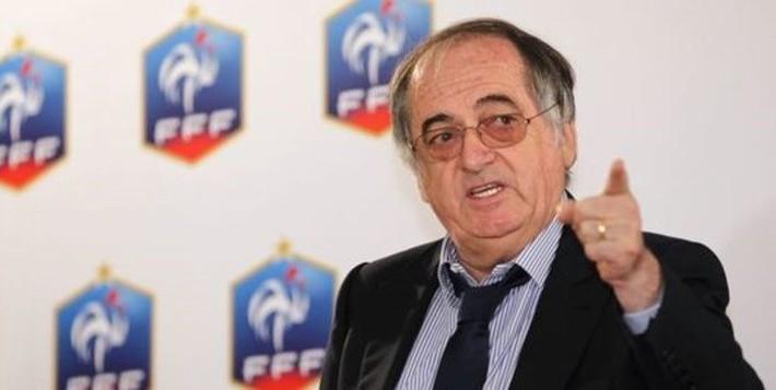 Chủ tịch LĐBĐ Pháp: PSG quá ngu ngốc khi chi núi tiền chỉ để vô địch Ligue 1 - Ảnh 1.