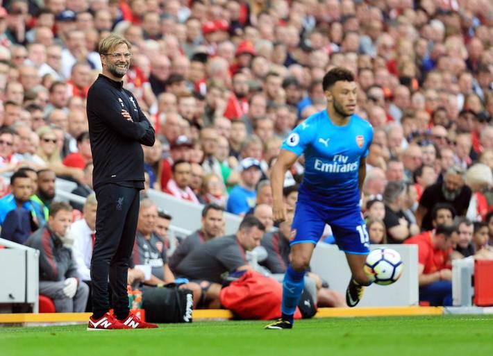 Mất Sadio Mane, Liverpool làm sao chống lại M.U? - Ảnh 2.