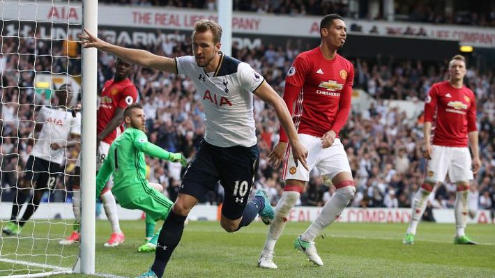 Mourinho kích hoạt bom tấn Harry Kane 170 triệu bảng - Ảnh 2.