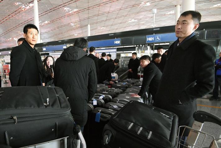 Vì sao đội tuyển Triều Tiên vẫn đến Nhật dự cúp Đông Á? - Ảnh 3.