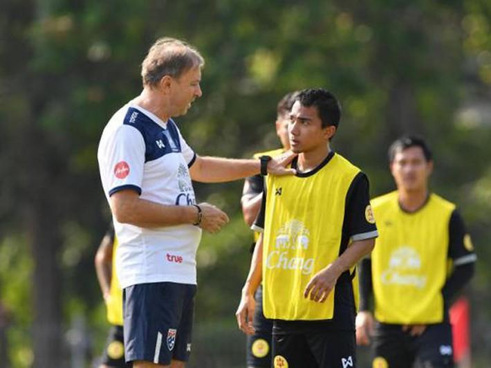 'AFF Cup quan trọng nhưng Asian Cup mới là mục tiêu chính' - Ảnh 1.