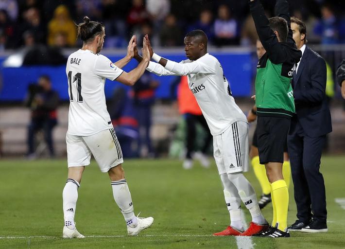 Real Madrid nhớ Ronaldo, bởi Gareth Bale đang là liều độc dược - Ảnh 2.