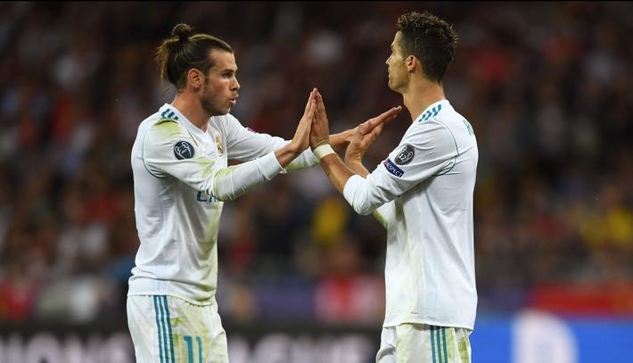 Real Madrid nhớ Ronaldo, bởi Gareth Bale đang là liều độc dược - Ảnh 3.
