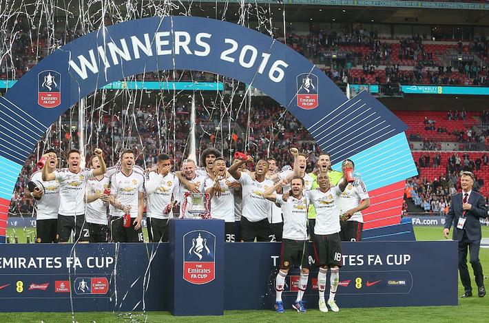 Michael Carrick: Sau cơn giận của Sir Alex và cái ơn của Van Gaal là Man United bất khuất - Ảnh 5.