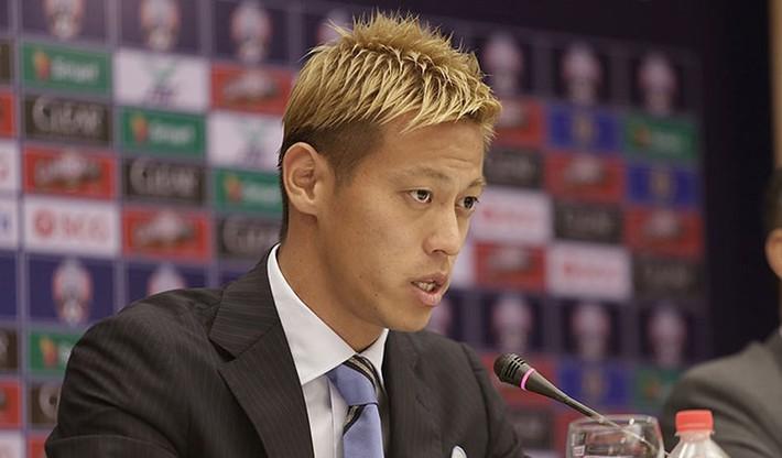 Đối thủ của tuyển Việt Nam 'nằm nhà' chờ lệnh Honda - Ảnh 3.