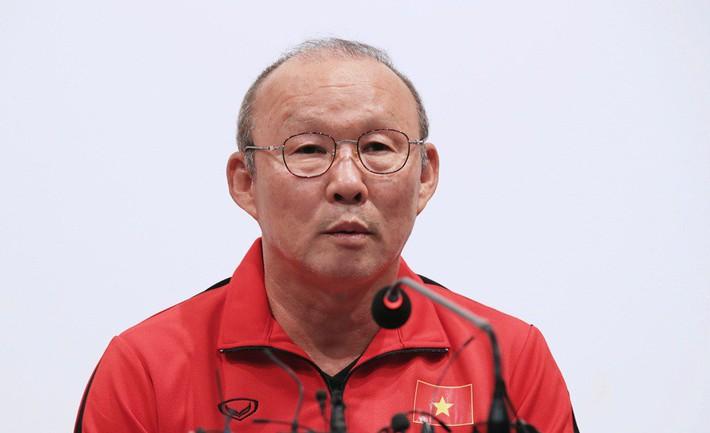 Tâm sự trên báo Hàn, HLV Park Hang-seo chỉ ra lầm tưởng lớn về bóng đá Việt Nam - Ảnh 4.