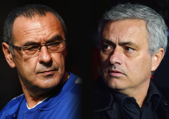 Mourinho hẳn sẽ toát mồ hôi lạnh khi biết mình phải đối đầu với ai hôm nay - Ảnh 6.
