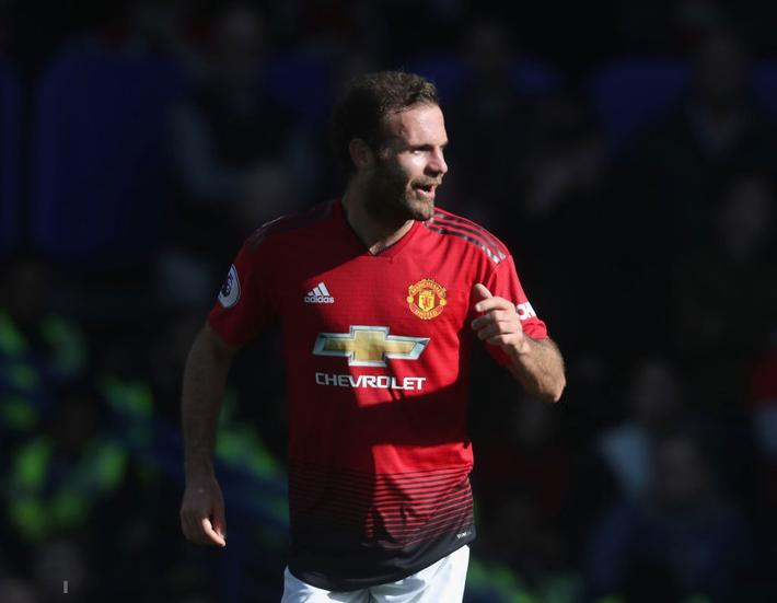 Martial tỏa sáng, Mata xuất thần, Man United suýt hạ Chelsea bằng màn ngược dòng kỳ vĩ - Ảnh 3.