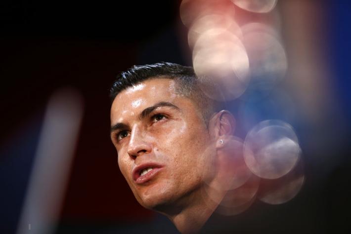 Đừng lo, bởi Ronaldo sẽ đem cả El Clasico lẫn đẳng cấp về lại Old Trafford - Ảnh 4.