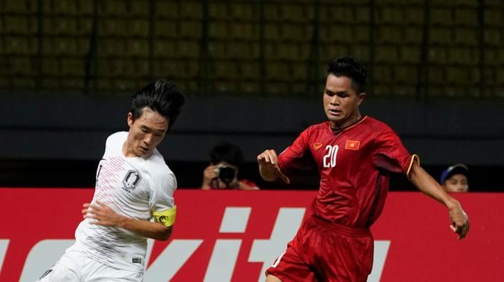 Tận hiến tựa võ sĩ đạo cuối cùng, U19 Việt Nam khiến Hàn Quốc phải lắc đầu ngưỡng mộ - Ảnh 3.