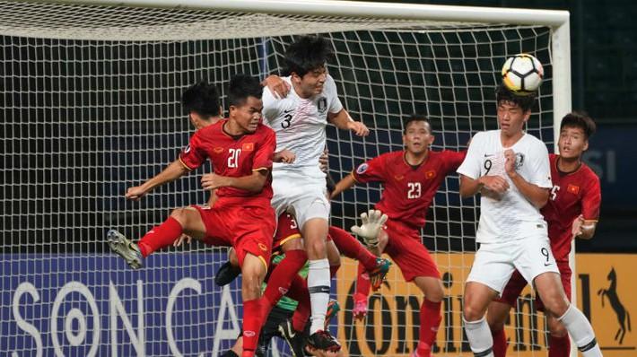 Tận hiến tựa võ sĩ đạo cuối cùng, U19 Việt Nam khiến Hàn Quốc phải lắc đầu ngưỡng mộ - Ảnh 5.