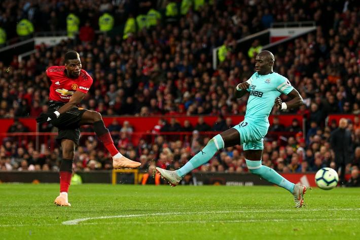 Mở khóa thành công Pogba, cả Mourinho lẫn Man United nhìn thấy tương lai - Ảnh 2.